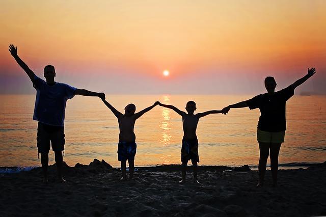 cestovní pojištění rodiny