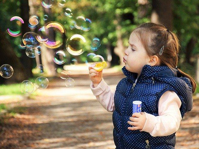 Finanční produkty vhodné pro děti