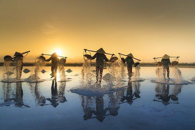 Objevte krásy Vietnamu